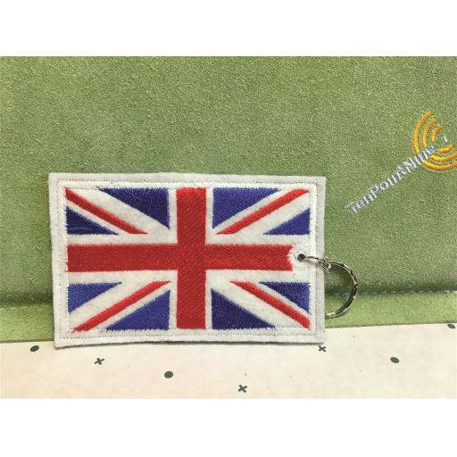 Country Keyring