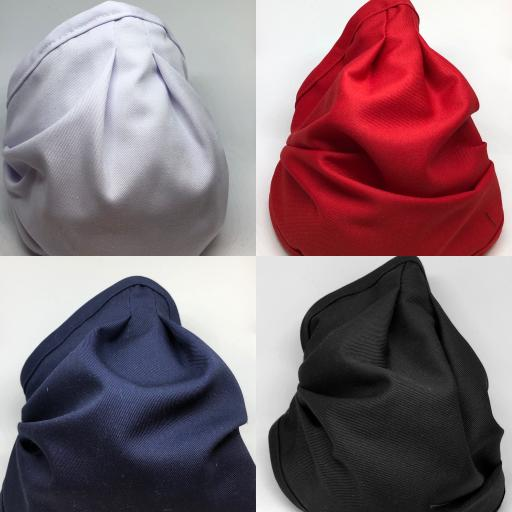 Economy Face Covering
