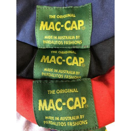 Mac Cap
