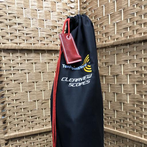 Scope Stand Bag
